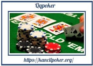 The Secret Of Qq Poker Online That No One Is Talking About