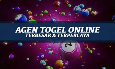Judi Togel Online Huge Opportunity To Succeed